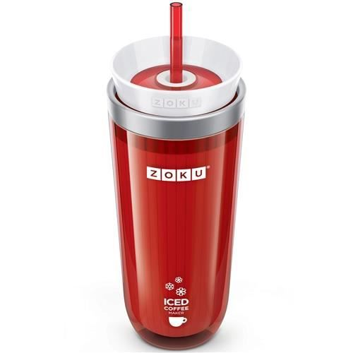 Zoku Ice Coffee Maker