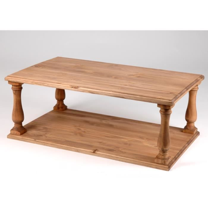 Table basse mila amadeus achat vente table basse - Table basse amadeus ...