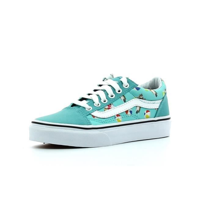 Baskets basses Vans Old Skool Pool Vibes qObHXe