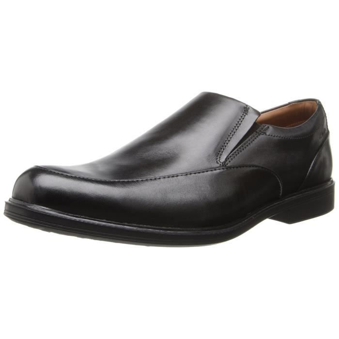Clarks Hommes gabson step slip-on loafer MO4F4 A55e9Z