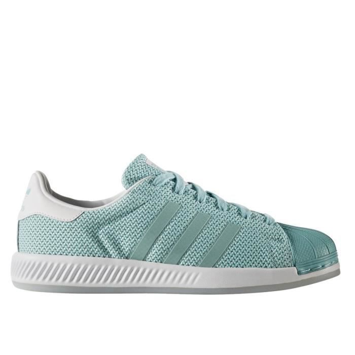 BASKET Chaussures Adidas Superstar Bounce W Easmineasminf
