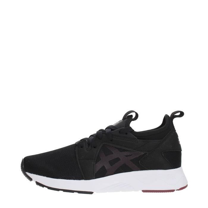 Asics Sneakers Femme BLACK/ROSE TAUPE, 38