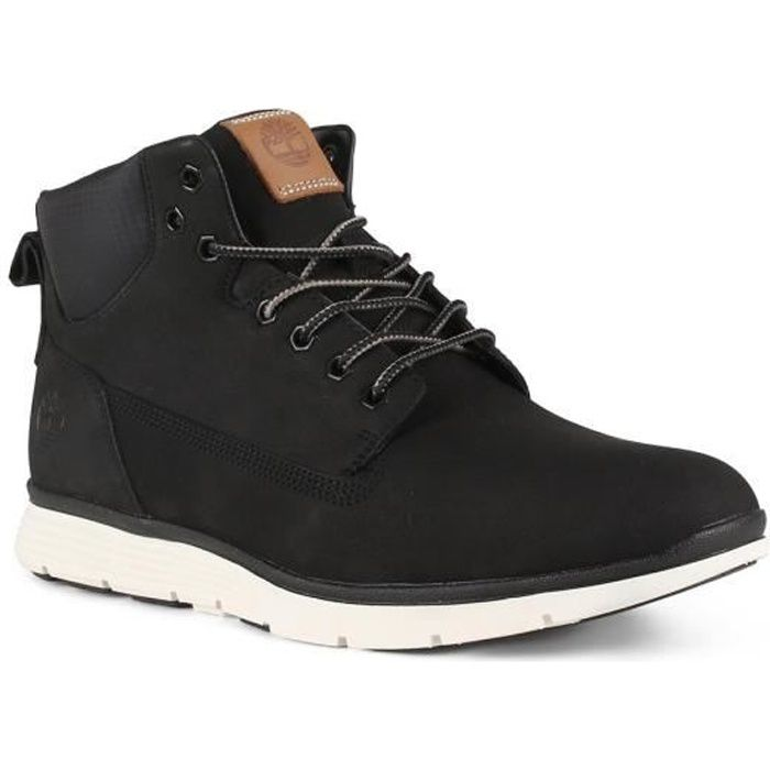 basket femme montante timberland blanche