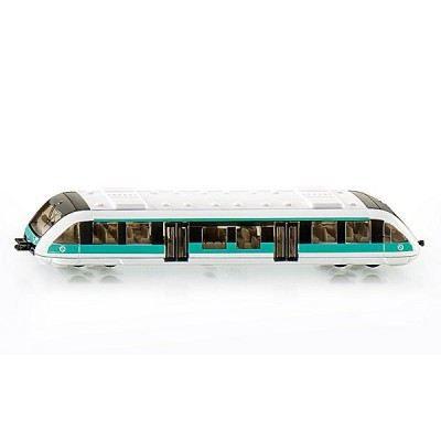 VOITURE - CAMION SIKU Tramway RATP - Véhicule Miniature