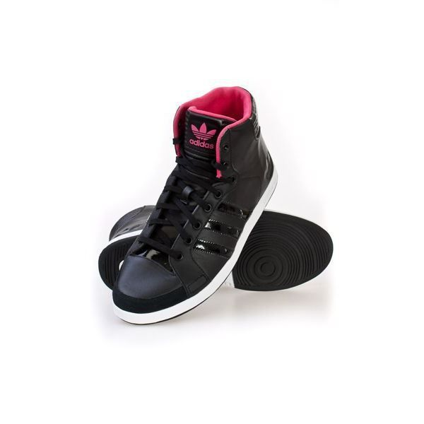W Side Adidas Basket No Hi Court 0OIOdwx