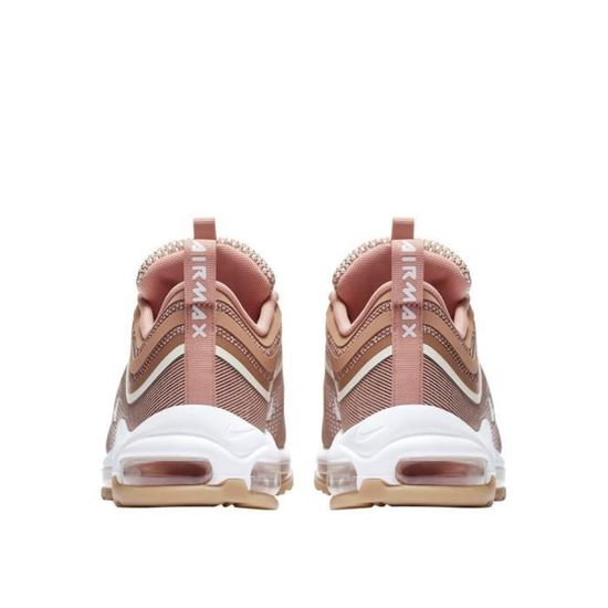 chaussures nike femme rose gold
