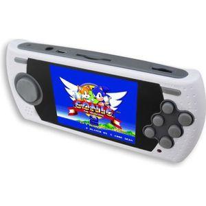CONSOLE RÉTRO Console Sega Retro portable Megadrive Ultimate