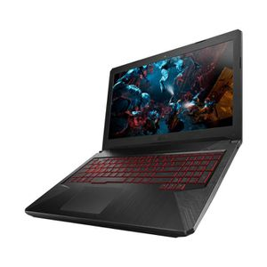 ORDINATEUR PORTABLE PC Portable Asus TUF Gaming 504GM-E4187T - 15,6