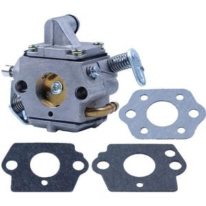 REEMO Carburateur Membrane Joint R/éparation kit pour Stihl MS180 MS170 018 017 tron/çonneuse remplacer Zama RB-66 RB-77 1130 124 0800
