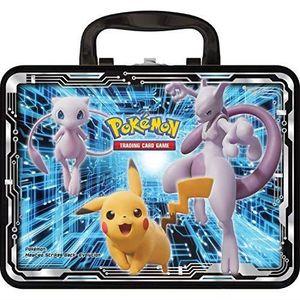 JEU SOCIÉTÉ - PLATEAU Pokémon POK80546 TCG : Coffre Collector (2019) bli