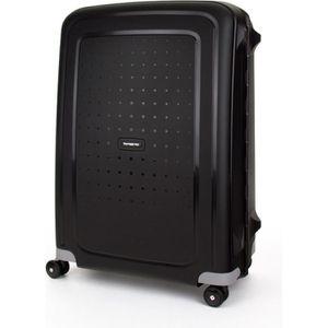 VALISE - BAGAGE SAMSONITE valise rigide s'cure 69cm noir