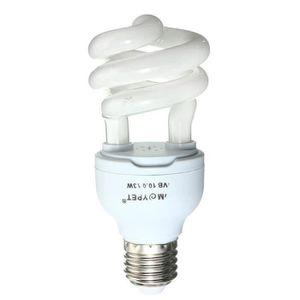 ÉCLAIRAGE 10.0 5,0 10,0 UVB 13W Ampoule UV Reptile Lampe Glo
