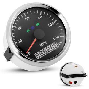 COMPTEUR Moto compteur de vitesse GPS compteur kilométrique