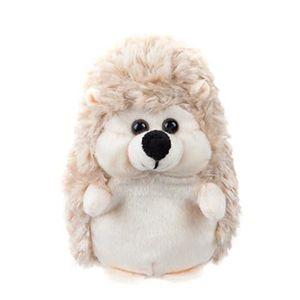 PELUCHE Kamparo jouet en peluche hérisson debout 14 cm crè