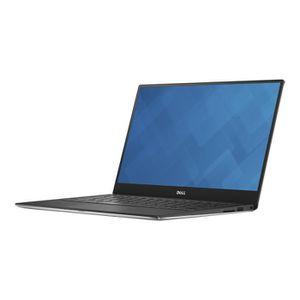 ORDINATEUR PORTABLE Dell XPS 13 9365 2-in-1 Core i5 7Y54 - 1.2 GHz 8 G