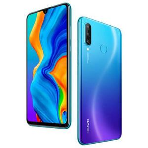 SMARTPHONE HUAWEI P30 Lite Bleu 6+128Go 6.15 Pouces Smartphon