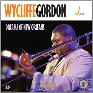 CD JAZZ BLUES Dreams of New Orleans