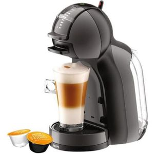 MACHINE À CAFÉ Krups Nescafé Dolce Gusto Mini Me KP120840 Machine
