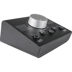 INTERFACE AUDIO - MIDI MACKIE BIGKNOB-PASSIVE Périphérique audio