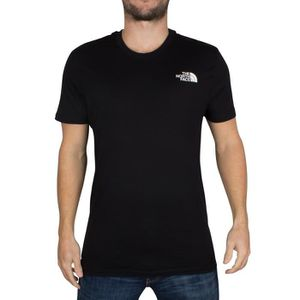 afdedafedc T-shirt The north face Homme - Achat / Vente T-shirt The north face ...