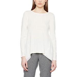 T-SHIRT Coast Bourbon, T-shirt à Manches Longues Femme 1HN