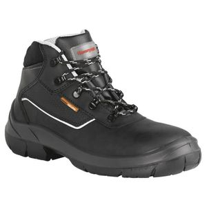 CHAUSSURES DE SECURITÉ Honeywell 6246113-45 - 7 BACOU Haltica 1ZXB01 Tail