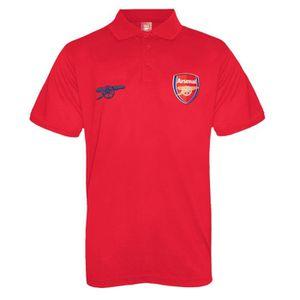 MAILLOT DE FOOTBALL Arsenal FC officiel - Polo de football pour homme