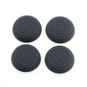 CAPUCHON STICK MANETTE 4 Pieces capuchon de protection en silicone en spi
