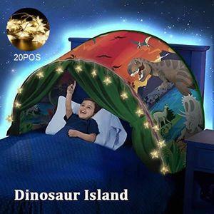 TENTE DE LIT Dream Tents Tente de Lit Tente de Rêve Enfants Ten