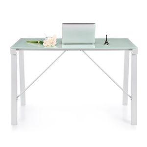 BUREAU  IKAYAA Table d'ordinateur de bureau d'étude modern