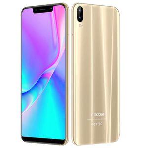 SMARTPHONE 1、Smartphone 4G Pas Cher 5,85 Pouce 32Go 3800mAh B