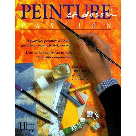 Peinture et dessin passion