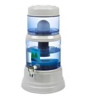 Fontaine filtrante à eau 12LITRES PLC