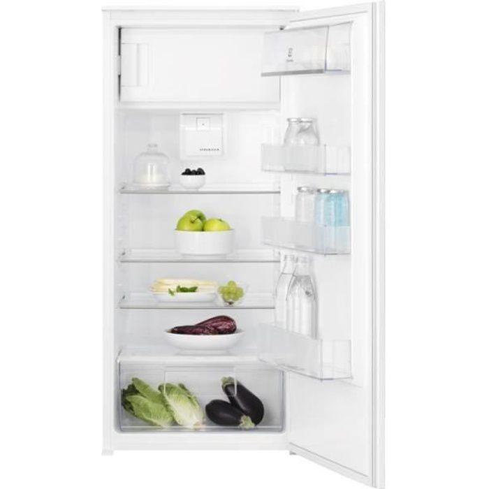 Réfrigérateur 1 porte ELECTROLUX LFB3DF12S