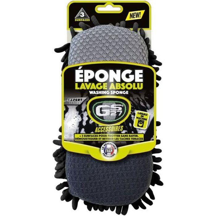 GS27 Eponge Lavage Absolu