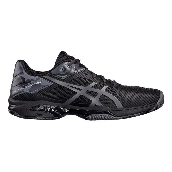 Chaussures de tennis Asics Gel-solution Speed 3 Clay L.E.
