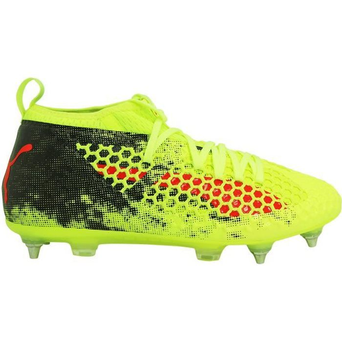 Puma FUTURE 18.2 NETFIT SG Chaussures de Football