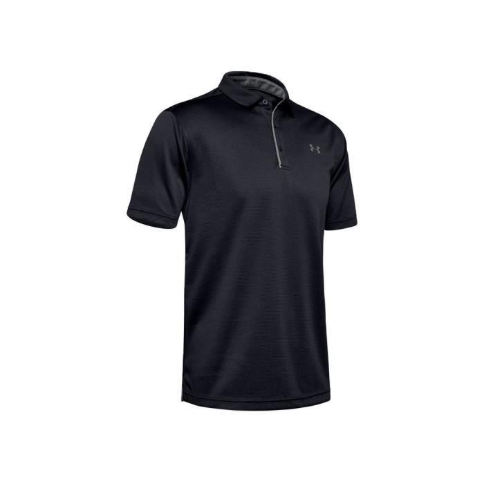 T-Shirt Under Armour Tech Polo XXL
