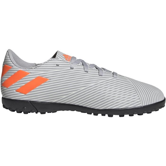 Chaussures de football junior adidas Nemeziz 19.4 TF