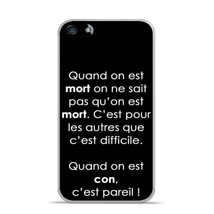 coque tpu gel souple apple iphone 5 5s design ci