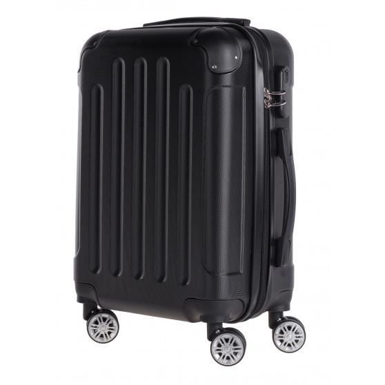 VALISE - BAGAGE BAGGLE S   Valise Cabine Low Cost Rigide ABS 54x39