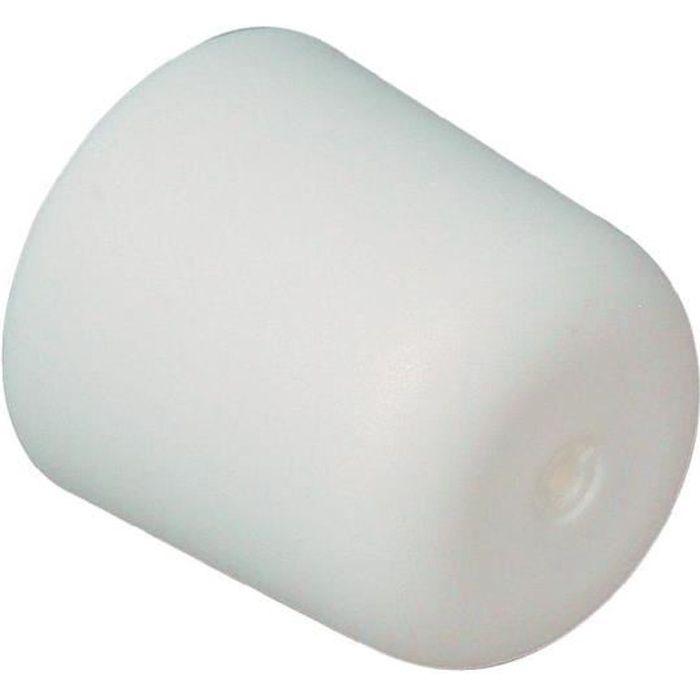 CACHE PRISES - CÂBLES Cache électrique pour plafond blanc Kopp