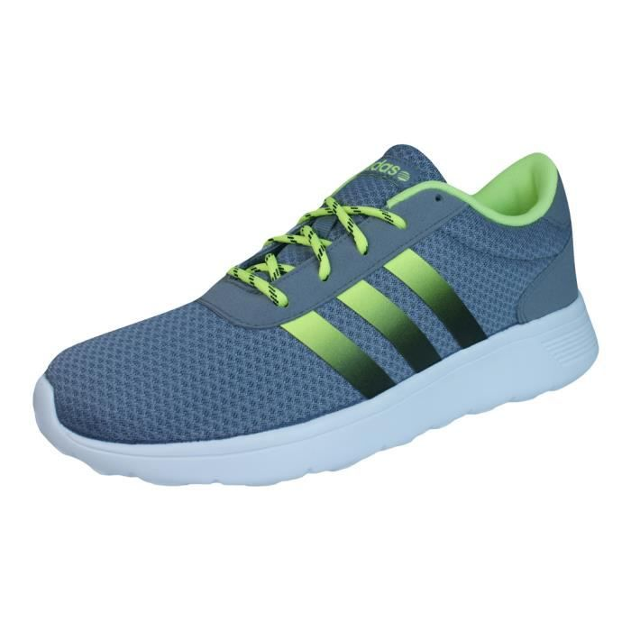 4dfbbbeeee9 Adidas lite racer homme - Achat   Vente pas cher