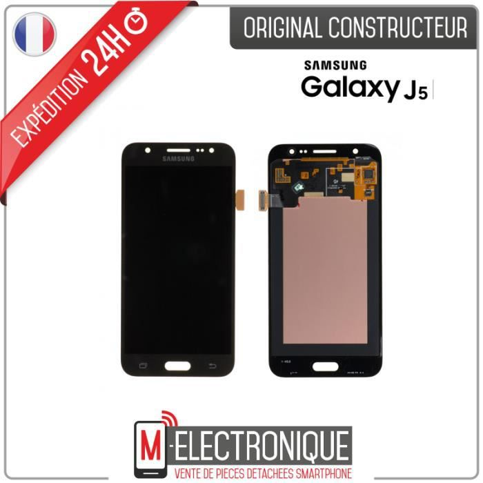 Lcd j500fn achat vente pas cher for Photo ecran galaxy j5
