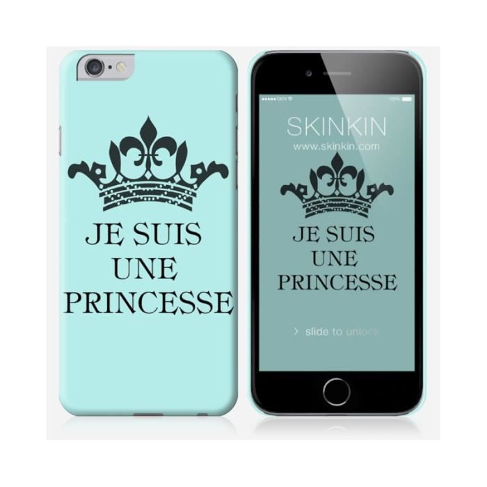 coque iphone 6 princess