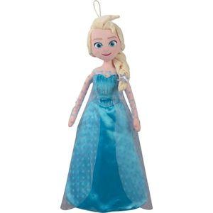 PELUCHE Jemini 022946 Disney Reine des Neiges peluche rang