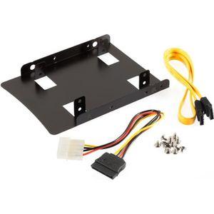 DISQUE DUR SSD Poppstar 1004461 Kit de Montage pour SSD interne N