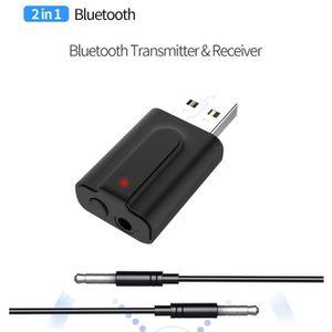 CHAINE HI-FI 2 en 1 sans fil Bluetooth 5.0 émetteur récepteur 3