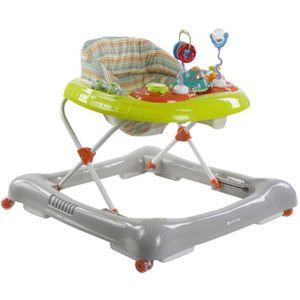 YOUPALA - TROTTEUR MIMI | Trotteur évolutif bébé/enfant | Dès 6 mois