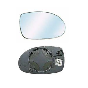 Miroir de Remplacement pour R/étroviseur droit d/égivrant pour 3008 de 2009 /à 2013